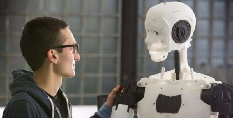 روباتیک - هوش مصنوعی